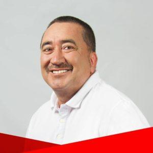 Alcalde Rodrigo Quezada